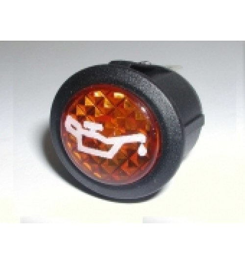 Oil Warning Light LED  EX761 Oil